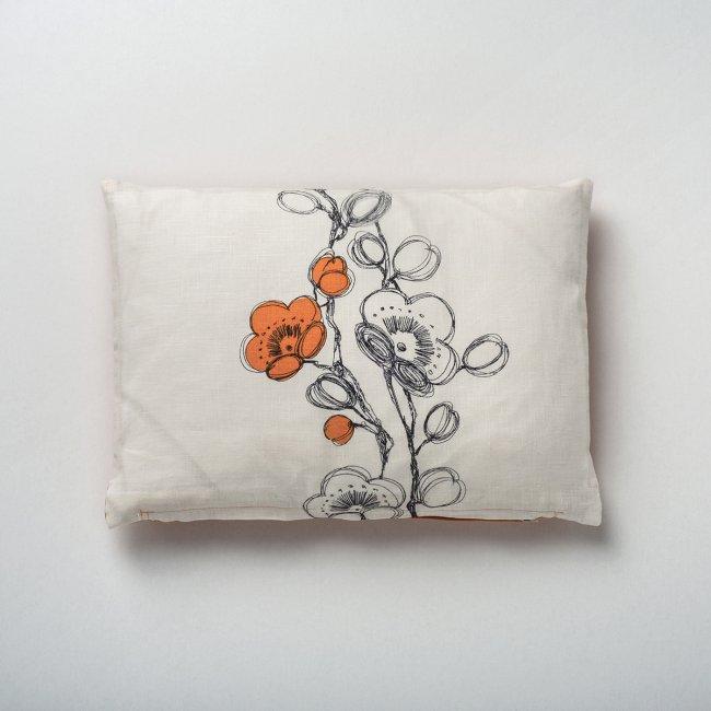 Orange anemone Vol1